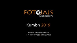 FOTOJAJS Workshops