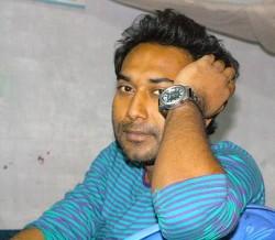 Shantanu Majumder