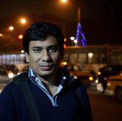 Debarchan Chatterjee