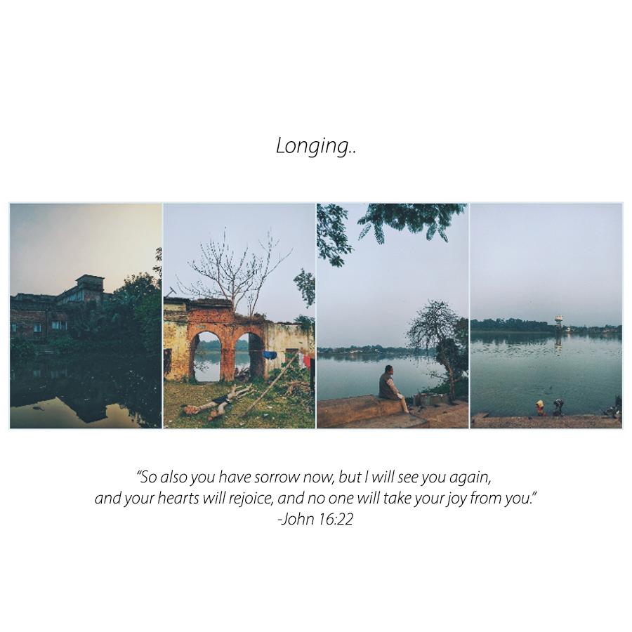 Longing...